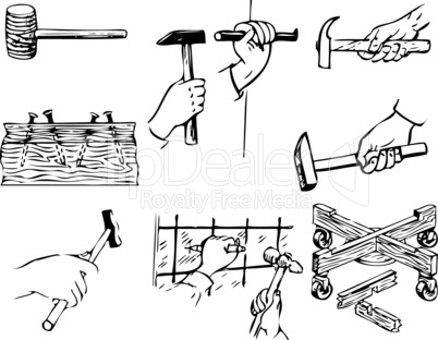 Hammers and Accessories