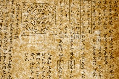 antiker chinesischer kalender lizenzfreie bilder und fotos. Black Bedroom Furniture Sets. Home Design Ideas