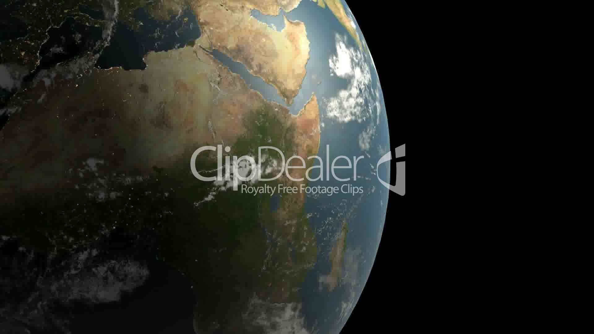 Rotation of 3d earthanetworldglobecontinentmapgeography rotation of 3d earthanetworldglobecontinentmapgeographyoceanspherebluegloballandspacesea royalty free video and stock footage gumiabroncs Gallery