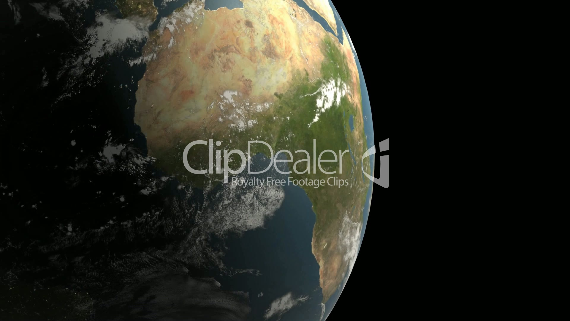 Rotation of 3d earthanetworldglobecontinentmapgeography clips gumiabroncs Image collections