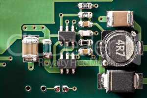 circuit board one