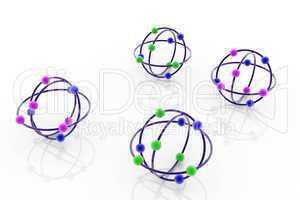 Atom concept
