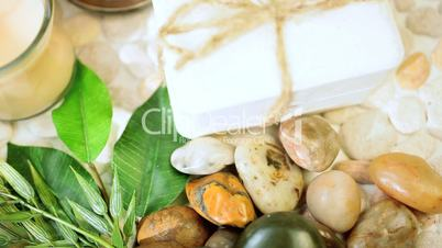 Spa Products for Tranquility & Relaxation