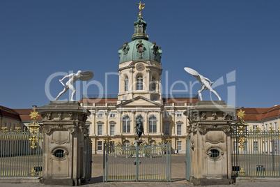 Schloß Charlottenburg, Berlin