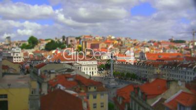 Lissabon (Modelleisenbahn-Effekt)