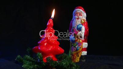 kill santa claus nicolas axe christmas realtime