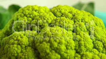 Cauliflower picture
