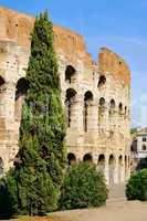 Rom Kolosseum - Rom Colosseum 01