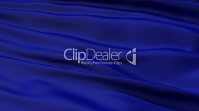 Deep Royal Blue Material Background