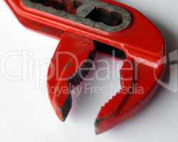 Wrench spanner