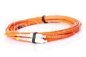 Fibre Optic Network Cables