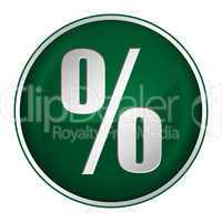 per cent
