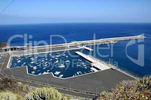 El Hierro Port