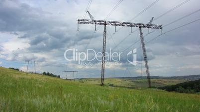 Power Lines 12