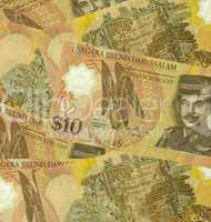 Brunei darussalam currency