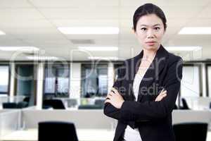 Asian Business/Educational women