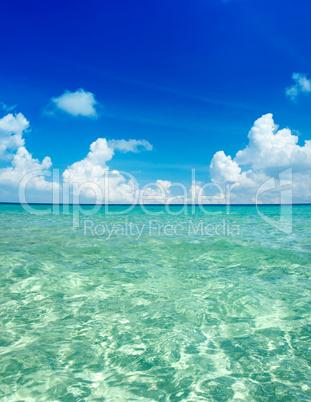 Perhentian Island.
