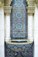 Moroccan Pavilion
