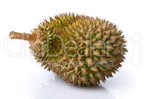 King of fruit, durian.