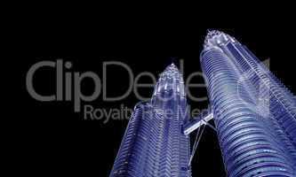 Petronas Twins Towers, Kuala Lumpur