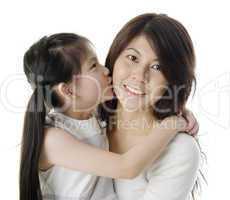 I love you mummy!
