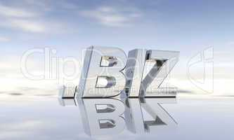 Top-Level-Domain .biz