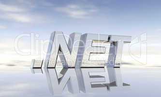 Top-Level-Domain .net