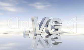 Top-Level-Domain .vg