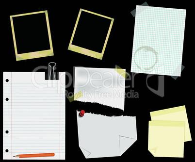 Stationery - Scrapbooking