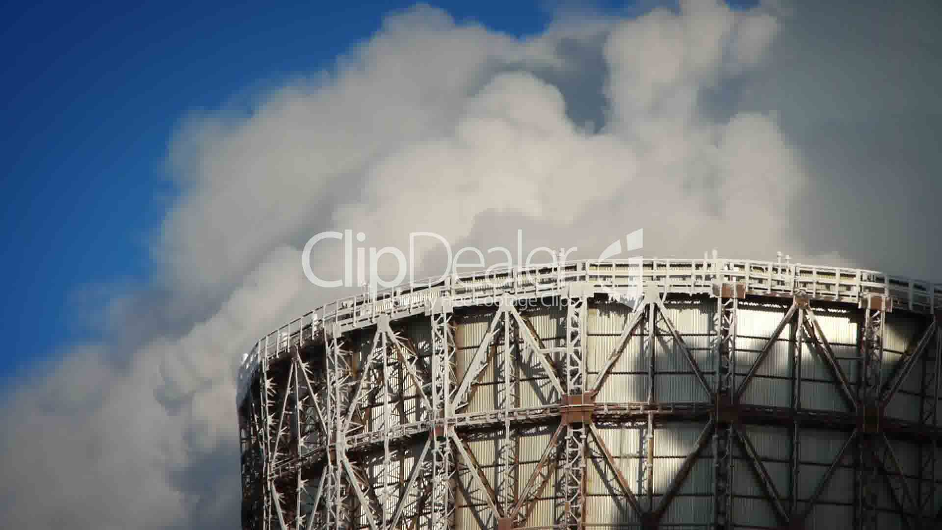 #1A4780 Water Cooling Tower At Winter: Royalty Free Video And  Recommended 7167 Water Cooled Tower pics with 1920x1080 px on helpvideos.info - Air Conditioners, Air Coolers and more
