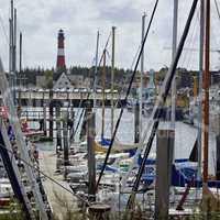 Hörnumer Hafen (Sylt)