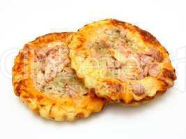 Pizza and italian kitchen.