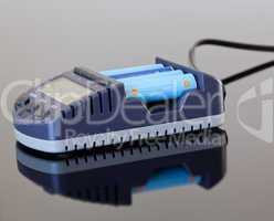 AA battery charger