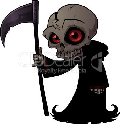 Little Grim Reaper