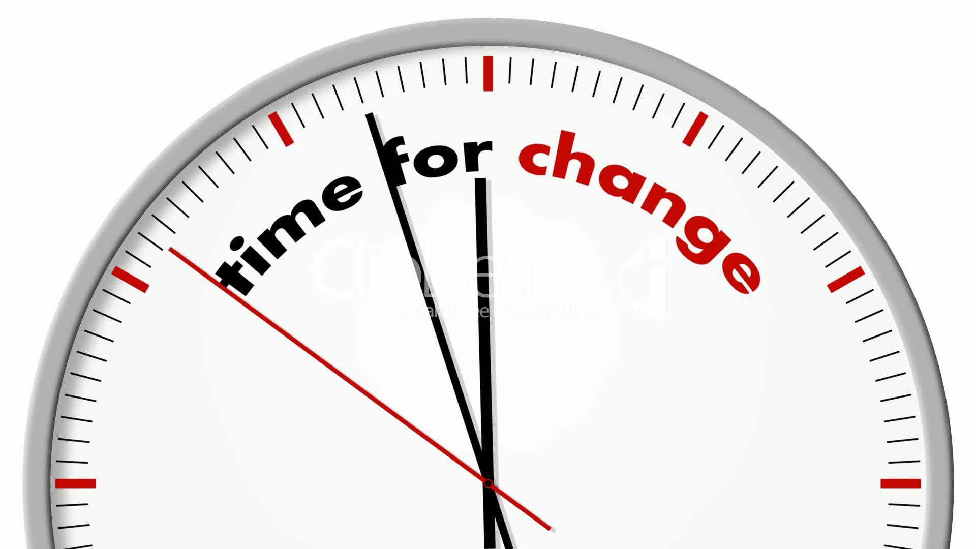 a time of change in the You can change the modification time of a file using the touch command: touch filename by default this will set the file's modification time to the current time, but there are a number of flags, such as the -d flag to pick a particular date.