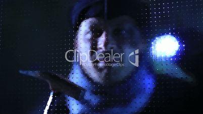 Einbrecher burglar 13