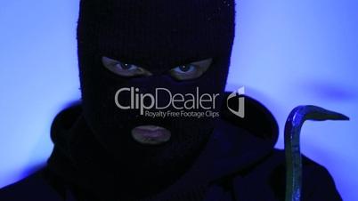Einbrecher thief burglar 1