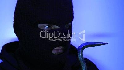 Einbrecher thief burglar 3