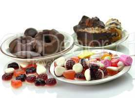 sweets assortment