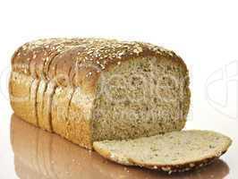 Healthy Bread Loaf
