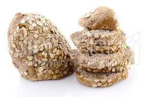 Organic Oats Loaf