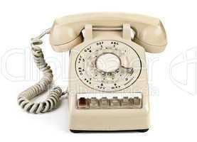 dial retro phone