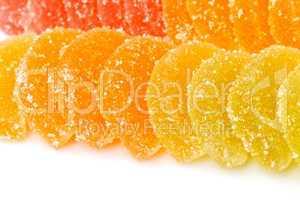 marmalade slices
