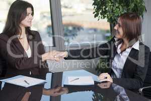 Einigung zwischen Makler und Käufer