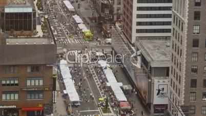 Broadway Market View
