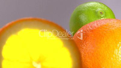 Citrus, rotate, 2 clips