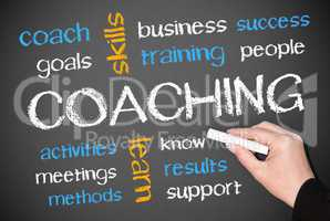 Coaching - Business