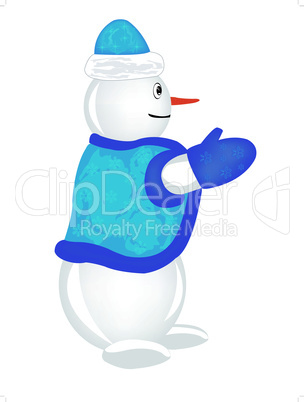 snow man.eps