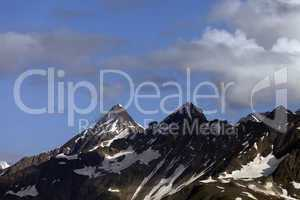 Caucasus Mountains. Georgia, Svaneti