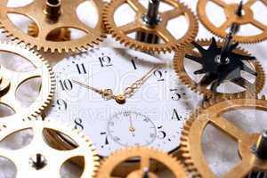Lauf der Zeit